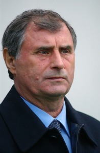 CIS Manager Anatoly Byshovets